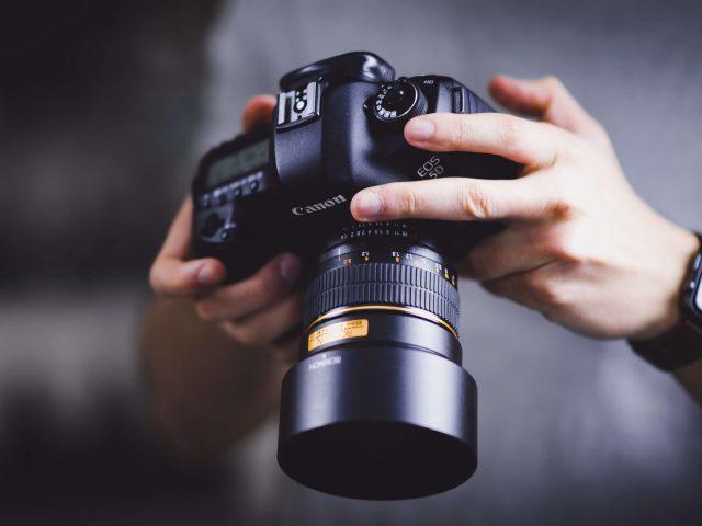 Fotografering för nybörjare